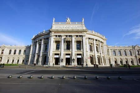Vienna Burgtheater  Imperial Court Theater