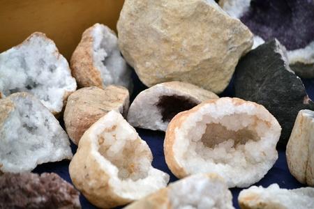 Mineral  Stok Fotoğraf