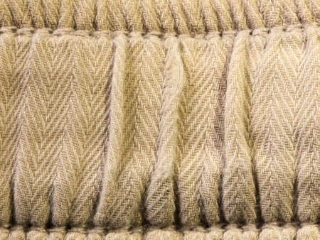 macro close up studio fabric