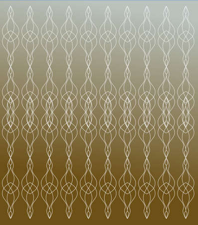 Seamless Background wallpaer pattern vector. Vector