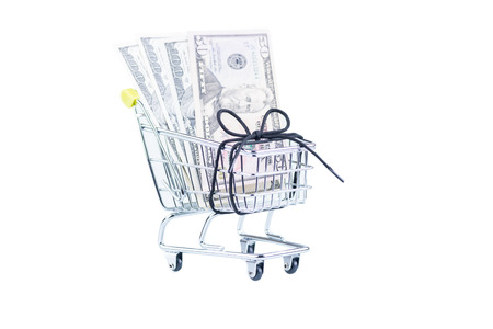 Household expenses on a shoestring budget