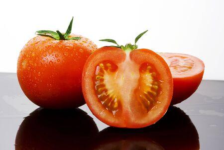 part of me: tomate vehículo rojo con corte