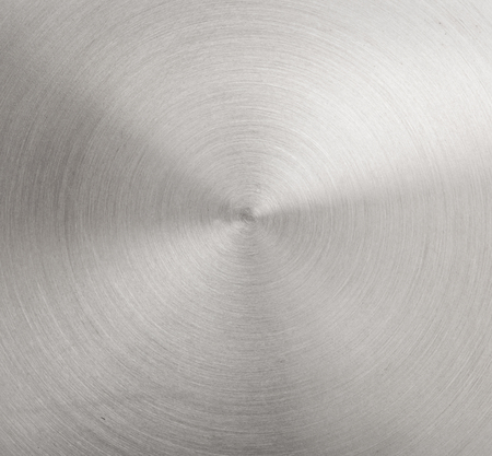 nickel panel: Iron texture detail