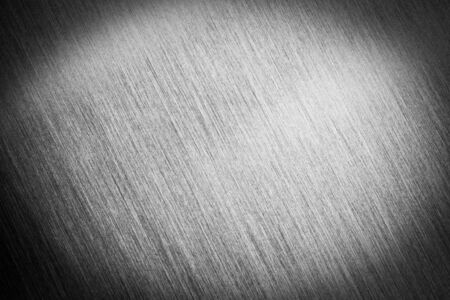 Iron texture detail