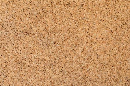 cork texture detail for paste reminder notes