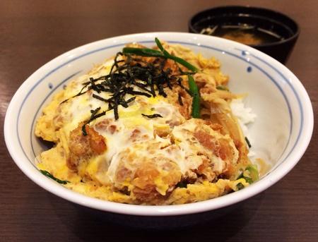 japon food: D�licieux Tonkatsu, Japon alimentaire.