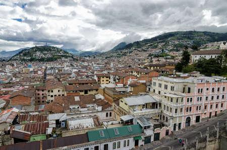 quito: Quito