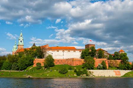 magistrates: Wawel in Krakow