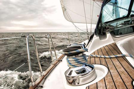 Sailboat Reklamní fotografie