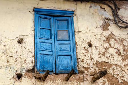 House in Cusco
