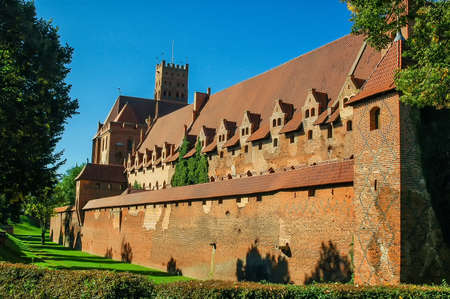 kingly: Malborg in Poland