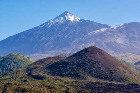 Teide on Tenerife