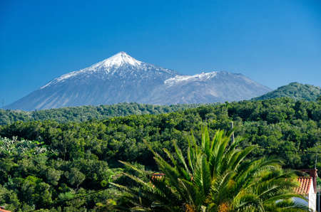Teide on Tenerife