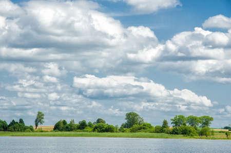 quietude: Masurian Lakes