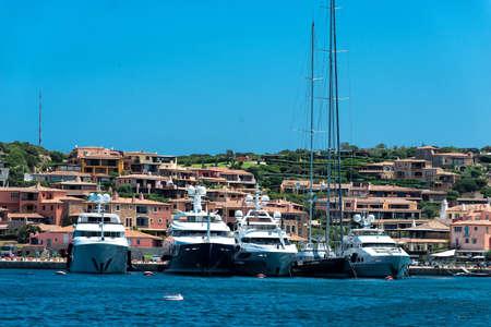 millonario: Puerto de Porto Cerdo