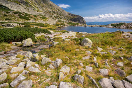 tatra: Tatra Mountains Stock Photo