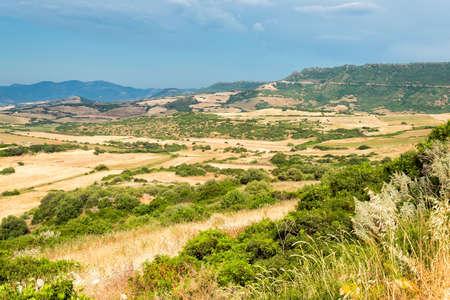 sardinia: Sardinia Stock Photo