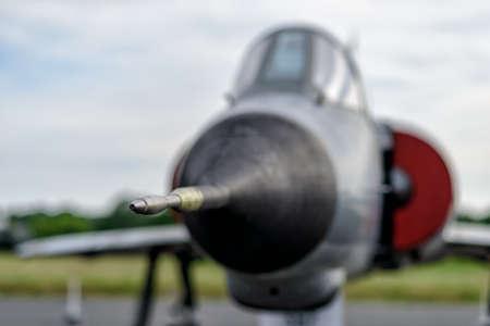 iii: Dassault Mirage III Stock Photo
