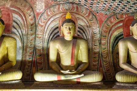 petitions: Temple of Dambulla