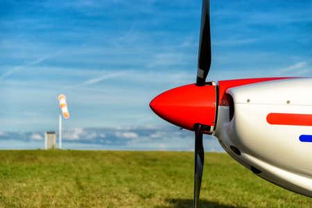 light aircraft: Light Aircraft