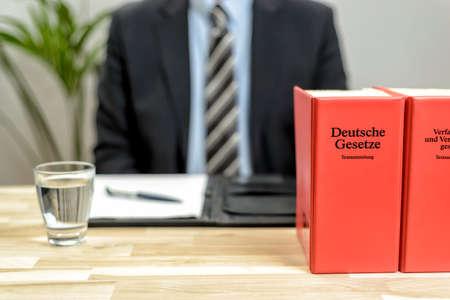 advocaatkantoor