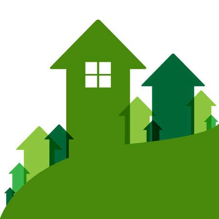 apartment market: Valor de la vivienda, valor de la vivienda y los precios hasta