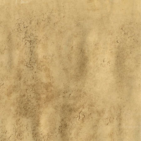 wrinkled paper: Grunge Vintage Old Paper Background Illustration Illustration