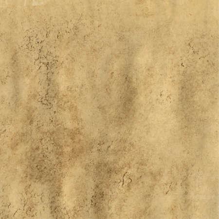 Grunge vintage oud papier achtergrond Illustratie