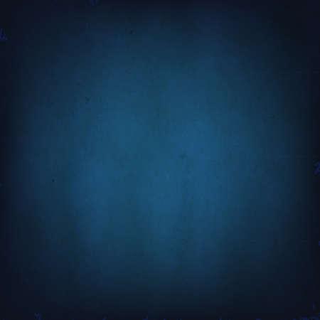 Grunge fondo azul de la textura, la ilustración
