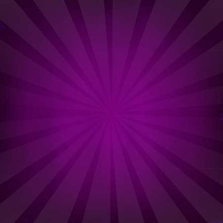 Purple Grunge Background Texture With Sunburst With Gradient Mesh,  Illustration