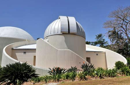 Sir Thomas Brisbane Planetarium Stock Photo