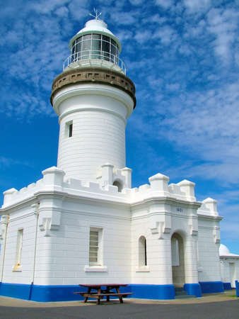 byron: The Cape Byron Lighthouse (Byron Bay), Australia