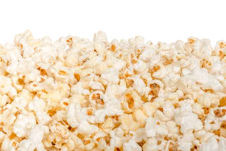 palomitas: palomitas de maíz