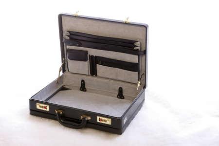 Briefcase One