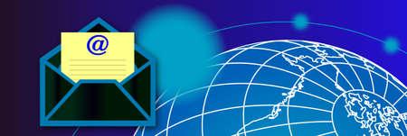 msn: mail banner
