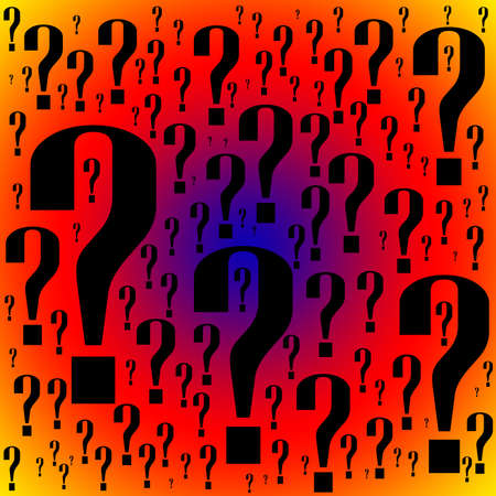 question Stock Photo - 4604185