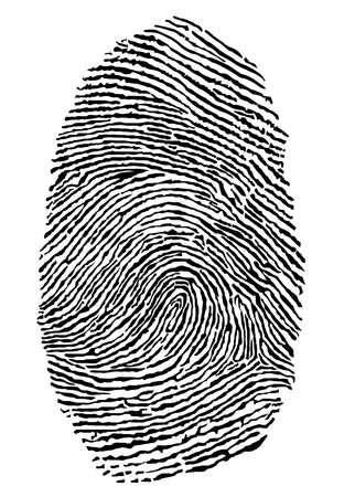 biometrics: fingerprint