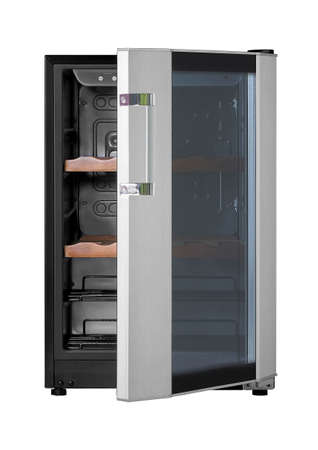 defrost: oven Stock Photo