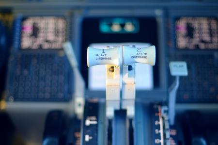 飛行機楽器主要飛行ディスプレイ