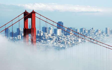 ゴールデン ゲート ブリッジ、San Francisco 写真素材 - 4223068