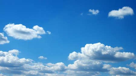 culumus clouds