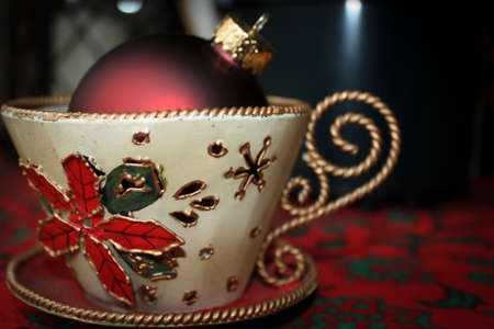 Holiday Cup of Cheer