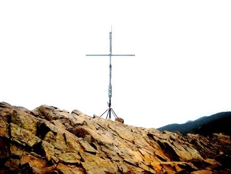 escalation: Girona cross mountain