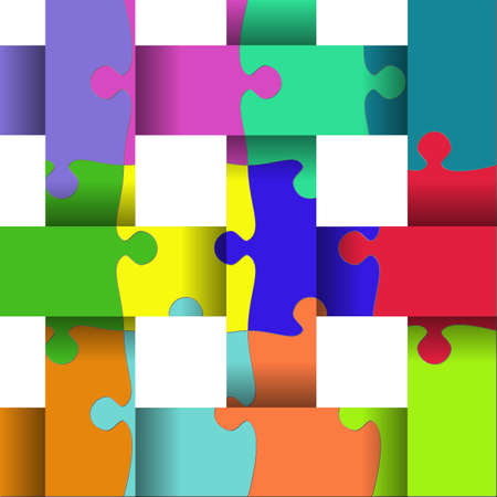 patience: Abstract puzzle design
