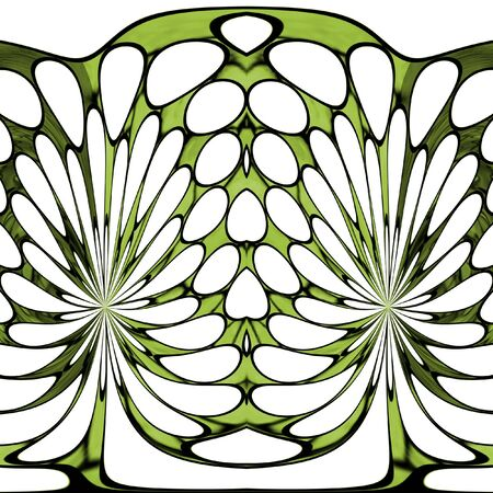 Holed design