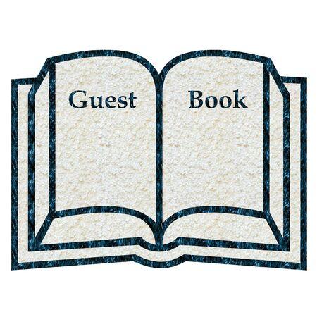 guestbook: Guest book