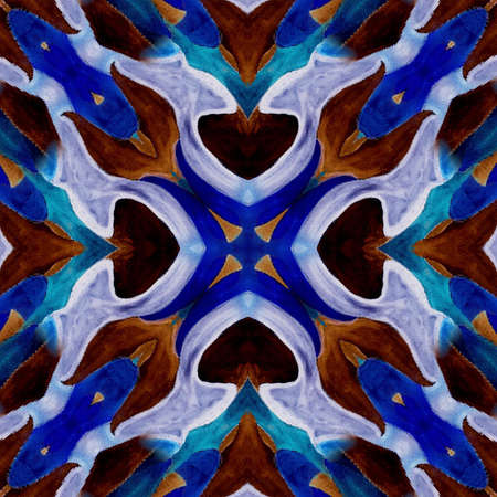 kaleidoscopic: Kaleidoscopic design Stock Photo