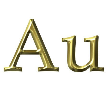 aurum: Gold Symbol