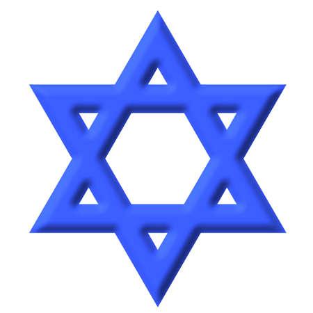 hanuka: Star of David