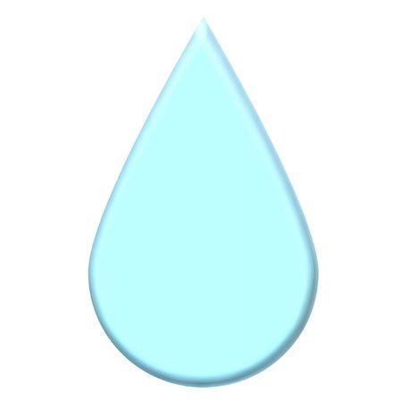 waterdrop: Waterdrop Stock Photo